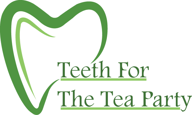 Welcome to Teethfortheteaparty.com!